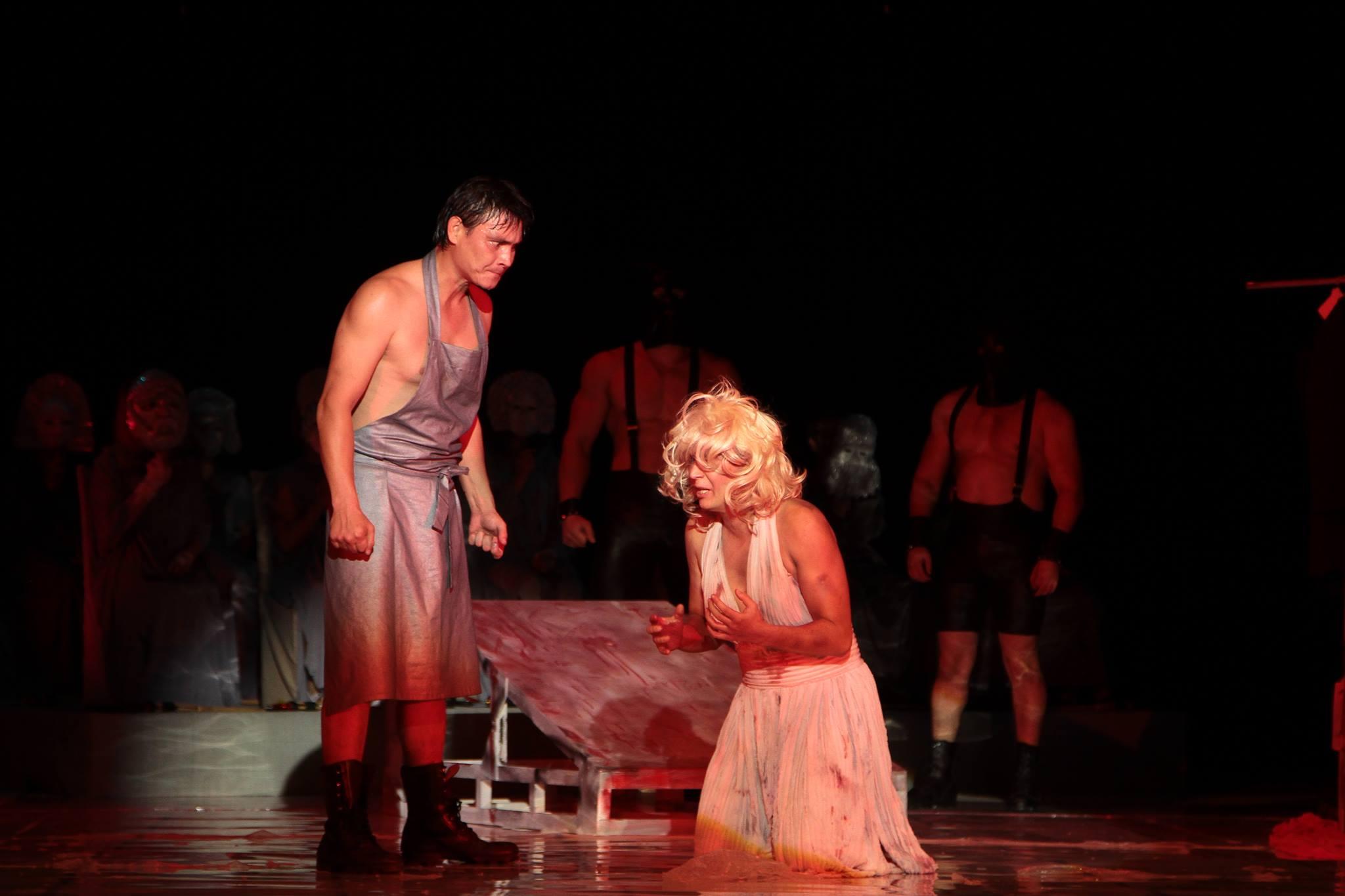 Neron i ja